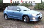 автобазар украины - Продажа 2011 г.в.  Hyundai I30 1.4 MT (109 л.с.)