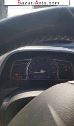автобазар украины - Продажа 2008 г.в.  Honda Civic 1.8 MT (140 л.с.)