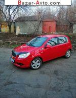 автобазар украины - Продажа 2008 г.в.  Chevrolet Aveo