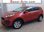 KIA Sportage 2.0i AT 4x4 (155 л.с.) 2018, 14430 $