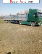 1999 Volvo FH 12   автобазар