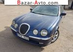 Jaguar S-Type 2.5 MT (200 л.с.) 2003, 4000 $