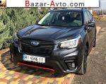 автобазар украины - Продажа 2019 г.в.  Subaru Forester