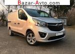 автобазар украины - Продажа 2014 г.в.  Opel Vivaro