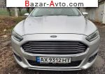 Ford Fusion 2.0 AWD (240 л.с.) 2016, 12999 $