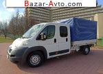 2011 Peugeot Boxer   автобазар