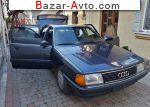 автобазар украины - Продажа 1990 г.в.  Audi 100