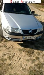 Volkswagen Pointer  2006, 4150 $