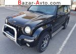 автобазар украины - Продажа 2002 г.в.  Jeep Cherokee