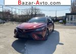 Toyota Camry 2.5 VVT-iE АТ (206 л.с.) 2018, 23500 $