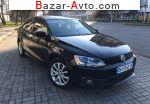 автобазар украины - Продажа 2013 г.в.  Volkswagen Jetta