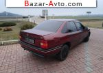 1989 Opel Vectra   автобазар