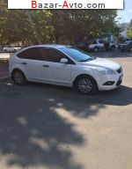 2011 Ford Focus 1.4 MT (80 л.с.)  автобазар