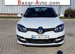 автобазар украины - Продажа 2015 г.в.  Renault Megane 1.5 dCi МТ (110 л.с.)