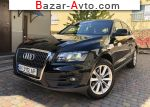 автобазар украины - Продажа 2010 г.в.  Audi Q5 2.0 TDI clean diesel S tronic quattro (170 л.с.)