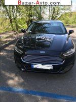 автобазар украины - Продажа 2016 г.в.  Ford Fusion