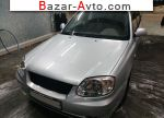 автобазар украины - Продажа 2003 г.в.  Hyundai Accent
