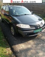 автобазар украины - Продажа 2006 г.в.  Renault Megane 1.5 dCi MT (82 л.с.)