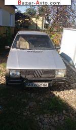 автобазар украины - Продажа 1987 г.в.  Fiat Uno