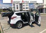 автобазар украины - Продажа 2017 г.в.  Ford Escape 2.0 EcoBoost AT AWD (249 л.с.)