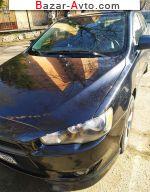 автобазар украины - Продажа 2008 г.в.  Mitsubishi Lancer 1.8 CVT (143 л.с.)