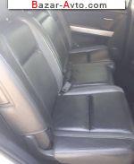 автобазар украины - Продажа 2009 г.в.  Mazda CX-9