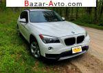 автобазар украины - Продажа 2013 г.в.  BMW  sDrive28i AT US (245 л.с.)