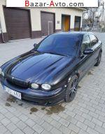 автобазар украины - Продажа 2002 г.в.  Jaguar X-Type