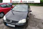 автобазар украины - Продажа 2005 г.в.  Volkswagen Golf 1.4 MT (75 л.с.)