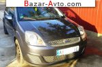 автобазар украины - Продажа 2007 г.в.  Ford Fiesta 1.3 MT (68 л.с.)