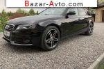 автобазар украины - Продажа 2009 г.в.  Audi A4 2.0 TDI multitronic (143 л.с.)