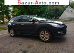 автобазар украины - Продажа 2007 г.в.  Mazda CX-7