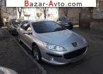 автобазар украины - Продажа 2004 г.в.  Peugeot 407 1.8 MT (116 л.с.)