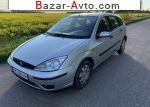 автобазар украины - Продажа 2002 г.в.  Ford Focus
