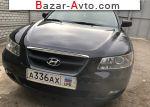 автобазар украины - Продажа 2006 г.в.  Hyundai Sonata 2.4 MT (160 л.с.)