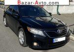 автобазар украины - Продажа 2008 г.в.  Toyota Camry 3.5 Dual VVT-i AT (277 л.с.)
