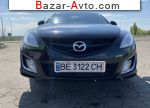 автобазар украины - Продажа 2008 г.в.  Mazda 6