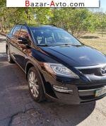 автобазар украины - Продажа 2007 г.в.  Mazda CX-9 3.5 AT AWD (263 л.с.)