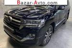 автобазар украины - Продажа 2020 г.в.  Toyota Land Cruiser 4.5 TD AT (249 л.с.)
