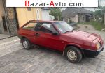 автобазар украины - Продажа 1990 г.в.  ВАЗ 2108 1.1 MT (54 л.с.)
