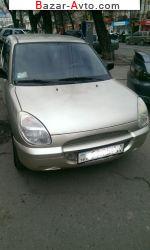 автобазар украины - Продажа 1998 г.в.  Daihatsu Sirion