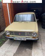 автобазар украины - Продажа 1986 г.в.  ВАЗ 2101 21013 (64 л.с.)