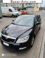 автобазар украины - Продажа 2012 г.в.  Skoda Octavia 1.6 TDI GreenLine MT (105 л.с.)