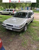 автобазар украины - Продажа 1991 г.в.  Mazda 626