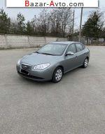 автобазар украины - Продажа 2010 г.в.  Hyundai Elantra