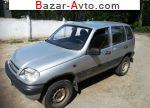 автобазар украины - Продажа 2006 г.в.  Chevrolet Niva