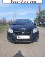 автобазар украины - Продажа 2008 г.в.  Fiat Linea 1.4 MT (120 л.с.)