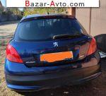 автобазар украины - Продажа 2008 г.в.  Peugeot 207