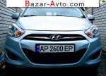 автобазар украины - Продажа 2013 г.в.  Hyundai I10