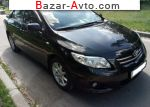 автобазар украины - Продажа 2008 г.в.  Toyota Corolla 1.6 AT (124 л.с.)